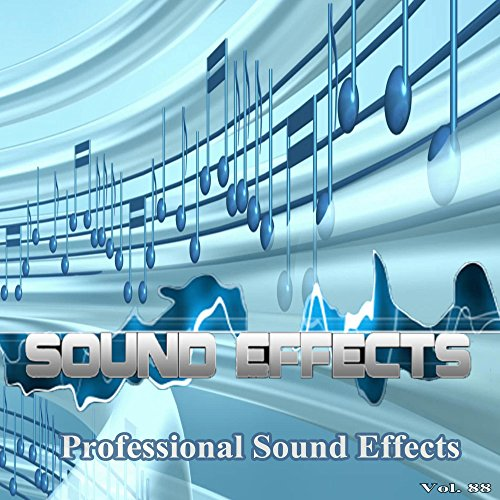 ... Professional Sound Effects, Vo.
