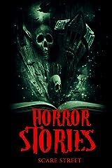 Horror Stories Paperback