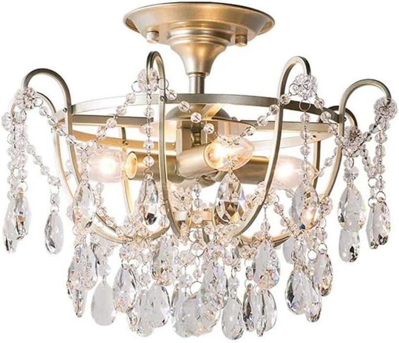 Crystal Chandelier Decorative Light, Crystal Chandelier