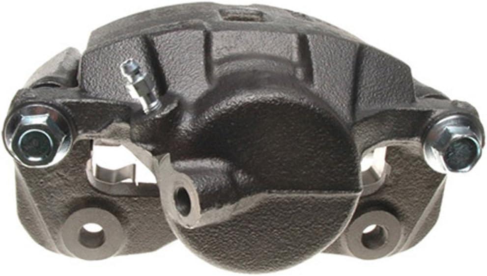 Raybestos FRC10176 Professional Grade Remanufactured Semi-Loaded Disc Brake Caliper