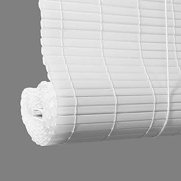 Store Fenêtre Enrouleur Pvc Couleur Au Choix 5 Tailles Intérieur