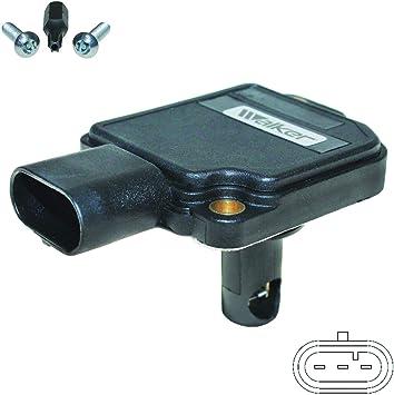 Mass Air Flow Sensor-Walker Walker Products 245-1138