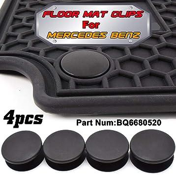 20pcs High Quality Universal Car Floor Mat Anti-skid Pad Fastener Clips Clamp