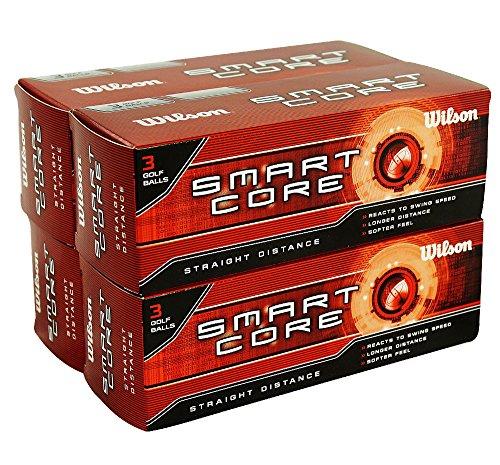 Wilson Smart Core (Wilson Golf Smart Core Golf Balls)