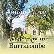 Weddings in Burracombe | Lilian Harry