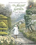 The Secret Garden, Frances Hodgson Burnett, 0763647322