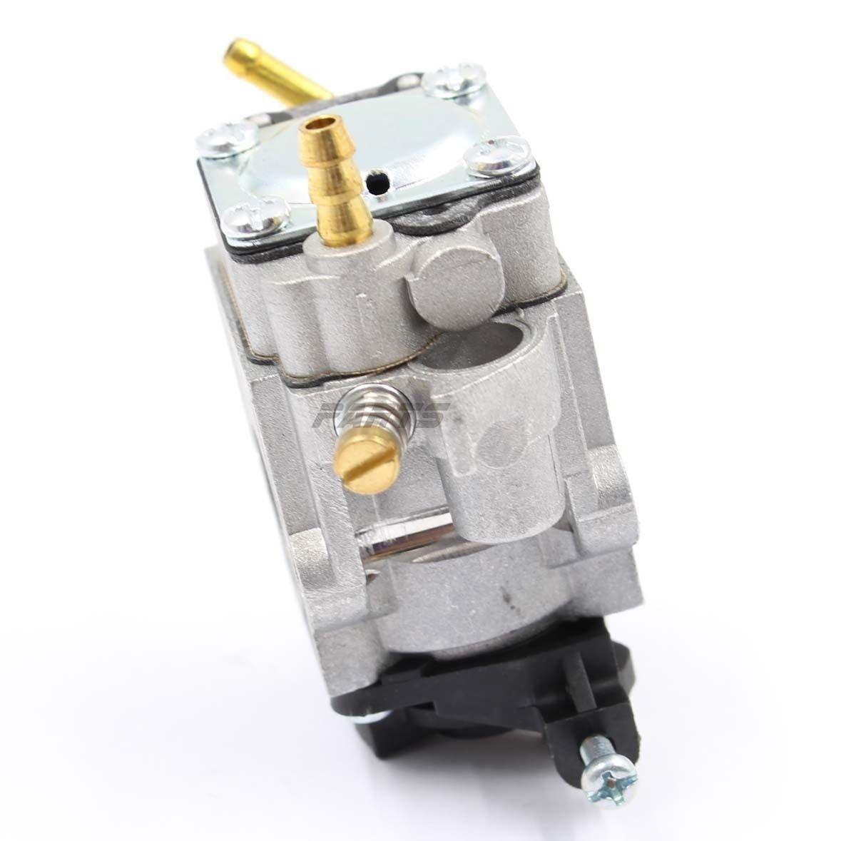 Qiankun Remplace Walbro Carburateur Carb Wyk-406//Wyk-345/Echo Pb-770/Pb-770h Pb-770t Blowers