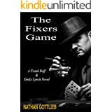 The Fixers Game: A Frank Boff Mystery Book 8