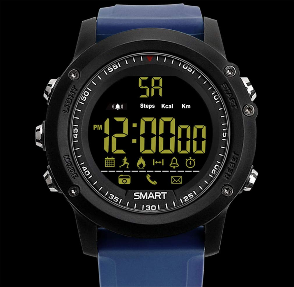 Amazon.com: Smart Watch, Mens Smartwatch Compatible with ...