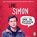 Simon vs. the Homo Sapiens Agenda Audiobook by Becky Albertalli Narrated by Michael Crouch