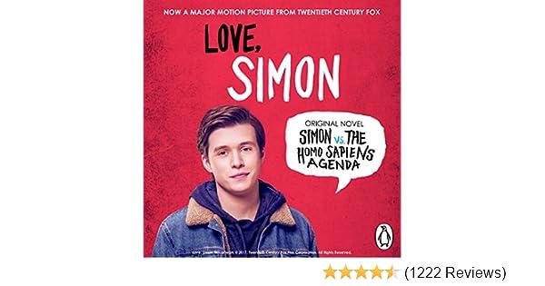 Amazon.com: Simon vs. the Homo Sapiens Agenda (Audible Audio ...