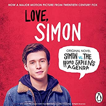 Amazon.com: Simon vs. the Homo Sapiens Agenda (Audible Audio ...