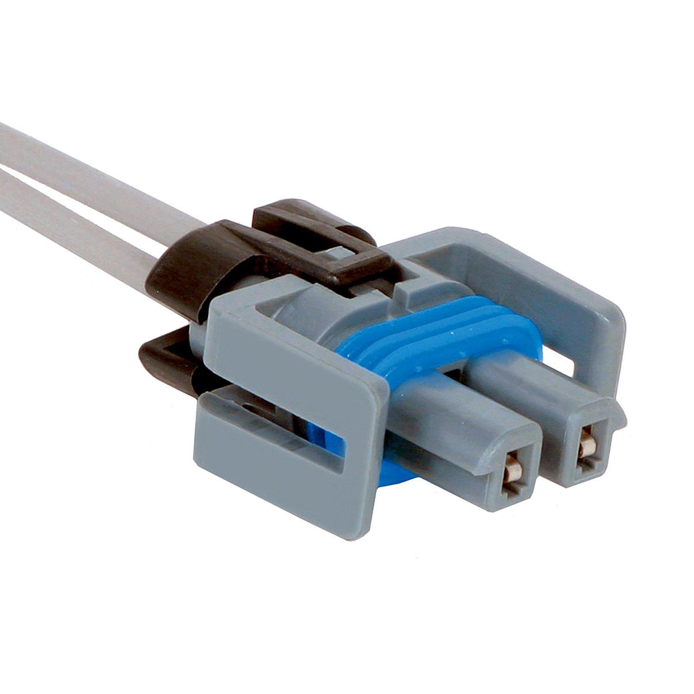 Amazon.com: Connector for A/c Compressor Clutch Gm Chevrolet Lt1 Ls1 ...