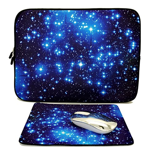 Luka Tech water resistant Soft Neoprene Sleeve Case Bag Pouc