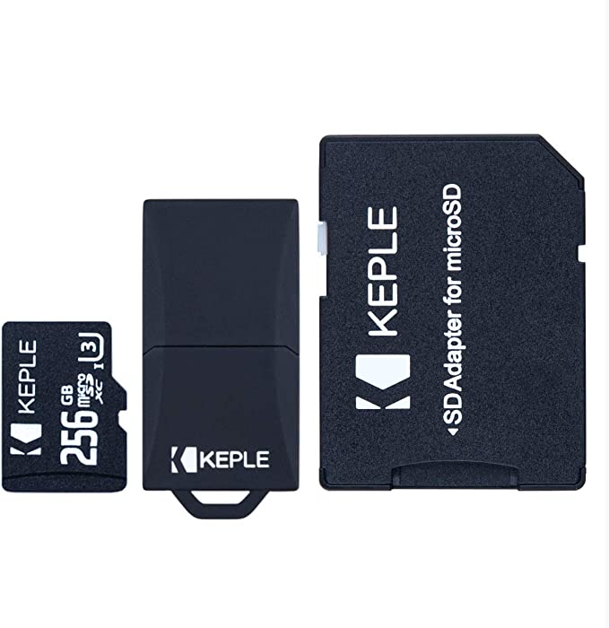 256gb Micro Sd Memory Card Microsd For Huawei Mediapad Computers Accessories