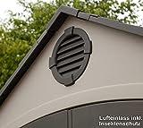 Lifetime Storage Shed 60120 8 ft x 20 ft Building