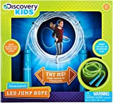 Discovery Kids Illuminated LED Jump Rope One Size Multi