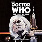 Doctor Who: The Space Museum: A 1st Doctor novelisation | Glyn Jones
