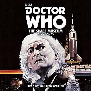 Doctor Who: The Space Museum Radio/TV Program