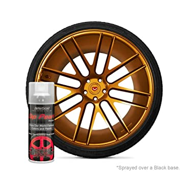 Performance Corvettes Dip Your Car DYC Burnt Copper Ready to Spray Aerosol  Plasti Dip Cans Set of (3)