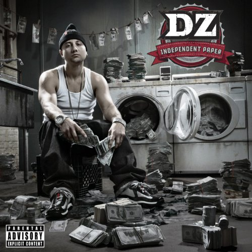 Paper Chase (feat  T Nutty) [Explicit] by DZ on Amazon Music