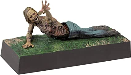 Bicycle Girl Zombie Action Figure 18843 McFarlane Toys The Walking Dead TV Series 2