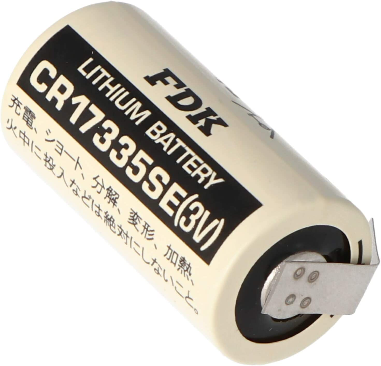 Fdk Sanyo Cr17335 Lfu Cr 17335 Elektronik