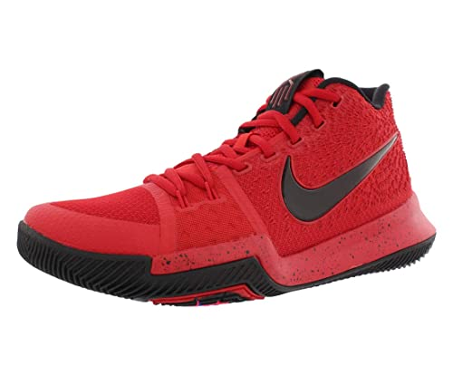 b5b58a24eb08 Mens NIKE KYRIE 3 RED TRAINERS UK 9.5 EUR 44.5 US 10.5  Amazon.co.uk ...