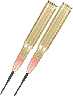 product image for Bullet Casing Screwdriver Set Made from Spent 30-06 Casing with .055 Flat + #000 Phillips Blades
