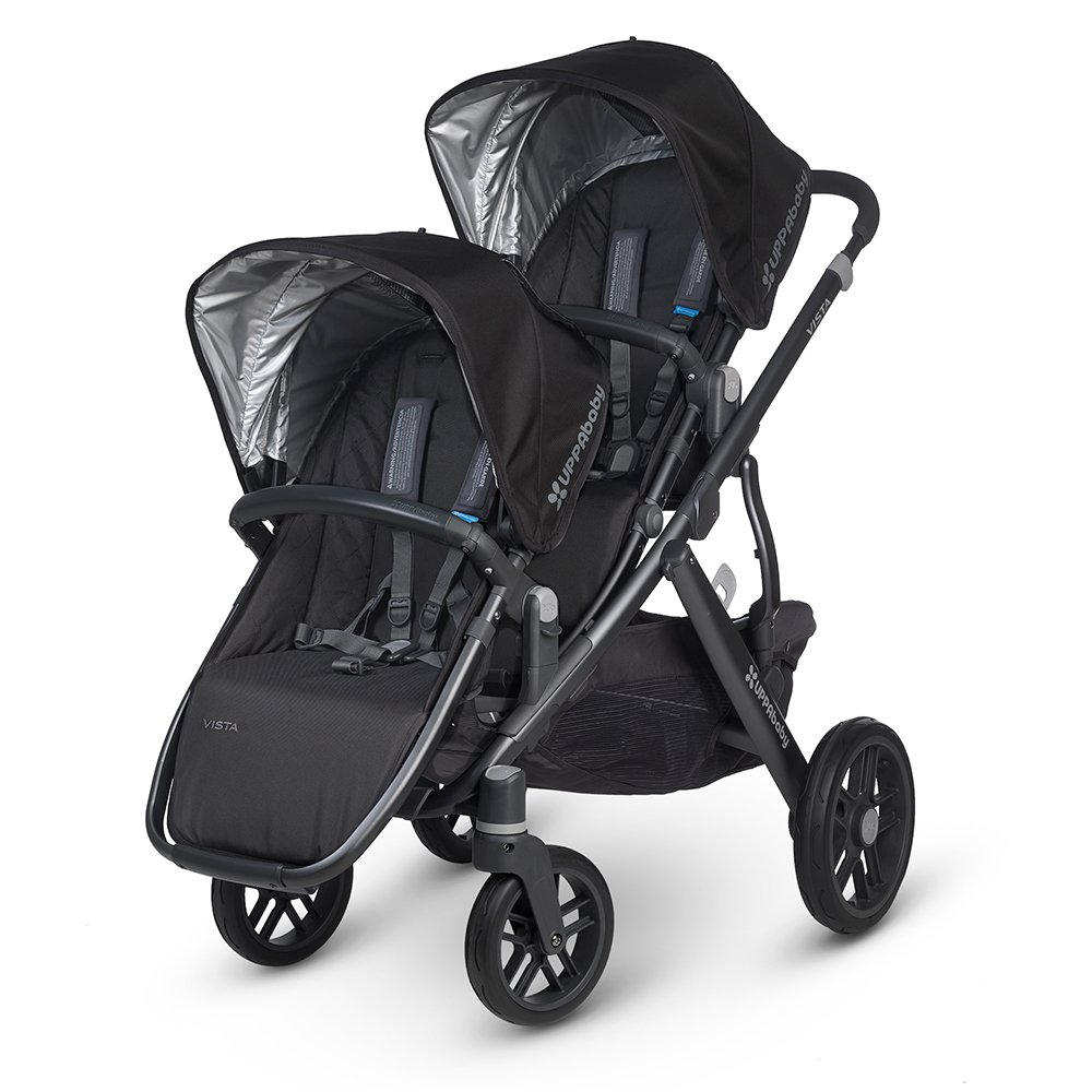 Amazon UPPAbaby RumbleSeat Jake Black Baby