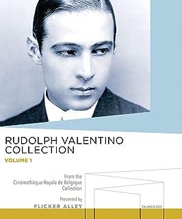 Rudy valentino kevin