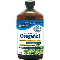 North American Herb and Spice, Juice of Oregano, 12 oz.