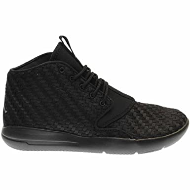 d2a97994a6 Amazon.com: Boys' Jordan Eclipse Chukka Woven (GS) Shoe: Clothing