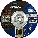 St Gobain-544 - 40514 7''X1/4''X5/8-11 A24Gp Disc Type 27 Alu, Sold As 1 Each