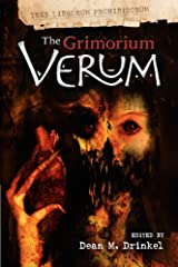 The Grimorium Verum (Tres Librorum Prohibitorum Book 3) Kindle Edition