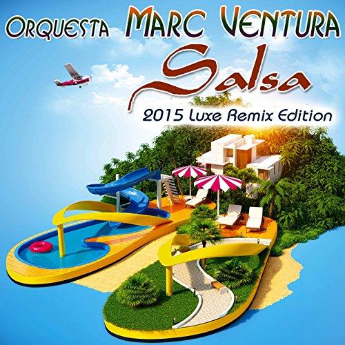 - Margarita (Salsa Remix 2015)