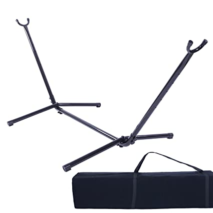 onclou   d hammock stand   sturdy portable small footprint best hammock stand reviews  jan  2018    top 5 picks and buyer u0027s guide  rh   natureimmerse
