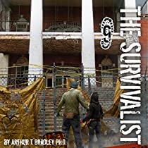 FREEDOM LOST: THE SURVIVALIST, BOOK 9