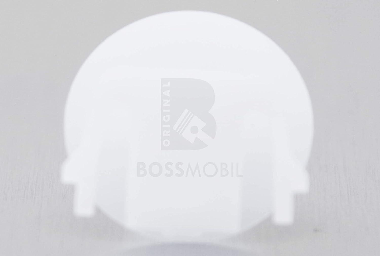 Fermaglio 22 X 13 X 10 x 5 mm BOSSMOBIL Trail Barra Laterale Attaccamento//Clip Fissaggio