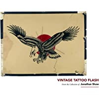 Vintage Tattoo Flash