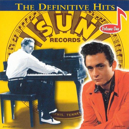 Sun Records - The Definitive H...