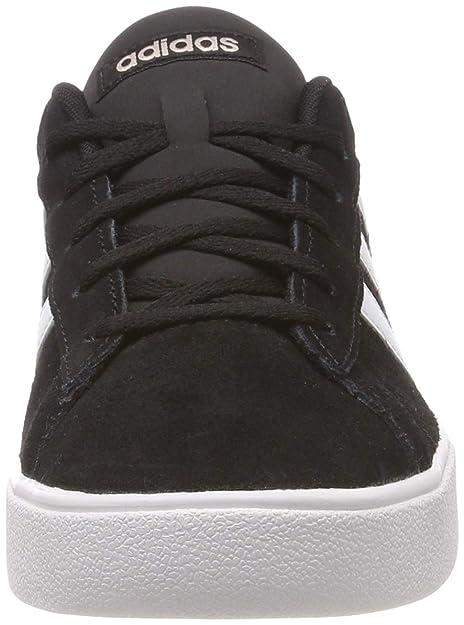 : adidas Daily 2.0 Zapatillas para mujer: Shoes