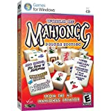 World of Mahjongg – Deluxe Edition