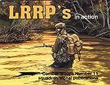 LRRP's in Action, John Burford, 0897473132