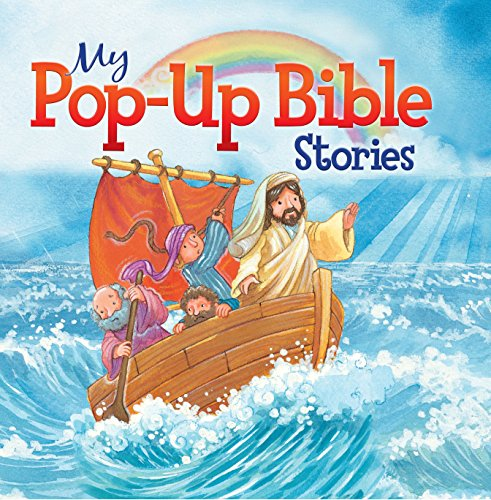 My Pop-Up Bible Stories (Bible Story Pop Up)
