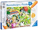 Ravensburger 00518 - tiptoi�: Puzzlen...