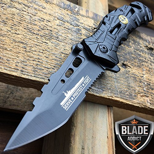 cool army knives - 5