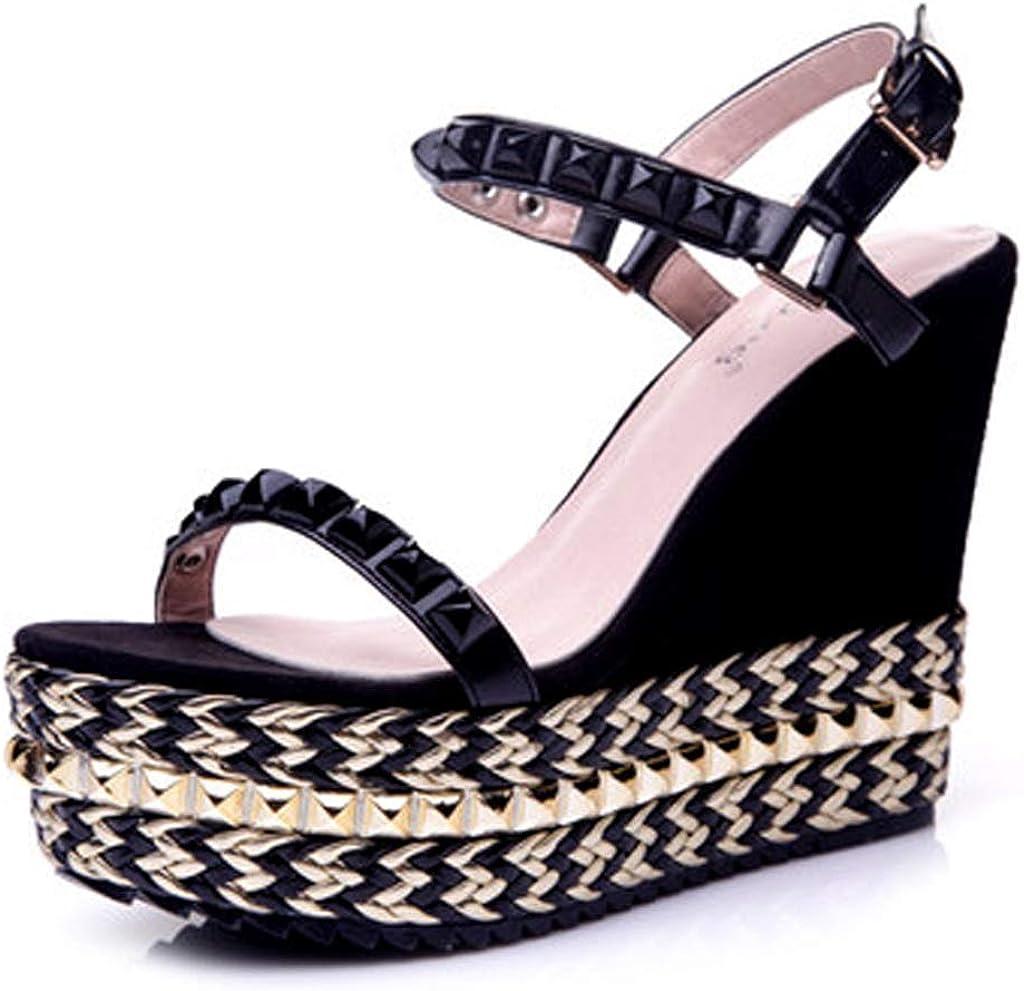 Sandals/high Heels Summer Ladies High