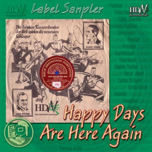 It's a Long, Long Way to Your - Hearts Sampler Happy