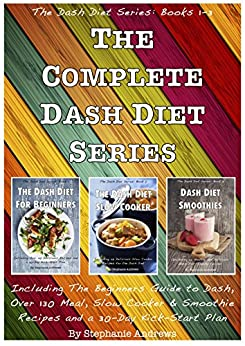 DASH ranked Best Diet Overall for eighth year in a row by U.S. News and World Report